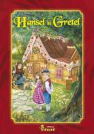 Hansel si Gretel (editie de lux+CD audio)