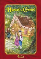 Hansel si Gretel (editie de lux+CD audio)