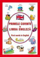 Primele cuvinte in limba engleza