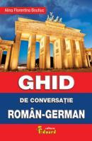 Ghid de conversaţie rom�n german