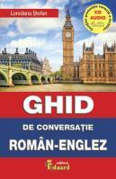 Ghid de conversaţie rom�n englez cu C.D.