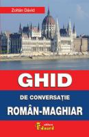 Ghid de conversaţie român maghiar