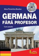 Germana fără profesor