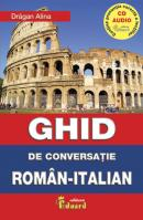 Ghid de conversatie roman italian cu C.D.