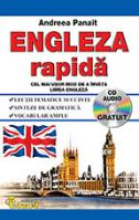 ENGLEZA RAPIDA CU CD
